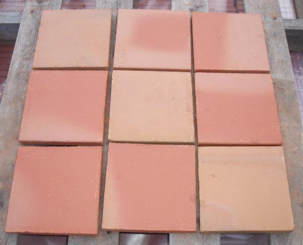carreaux terre cuite terres briques et mat riaux naturels. Black Bedroom Furniture Sets. Home Design Ideas